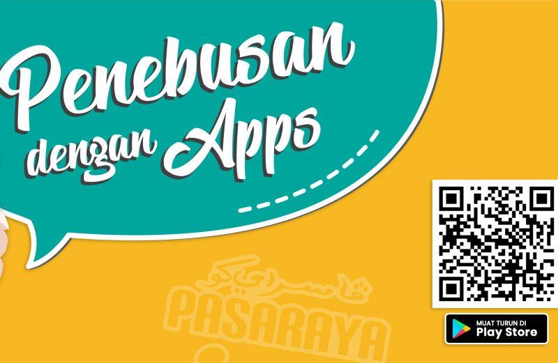 Penebusan dengan App