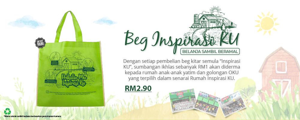 Donation Bag BM 2021-1